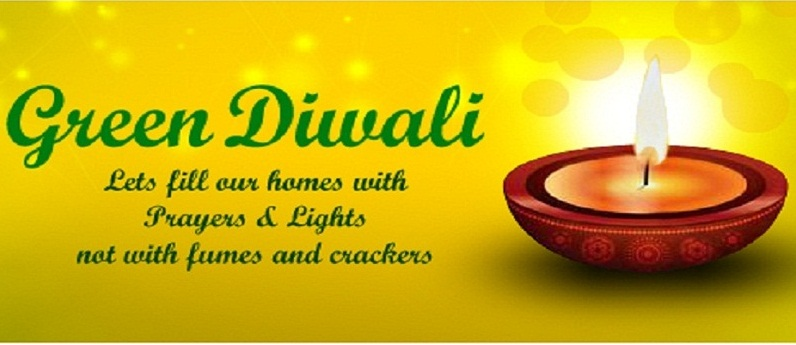 7 Tips to Celebrate a Smokeless, Noiseless, Eco-Friendly and Safe Diwali You Will Thank Us For