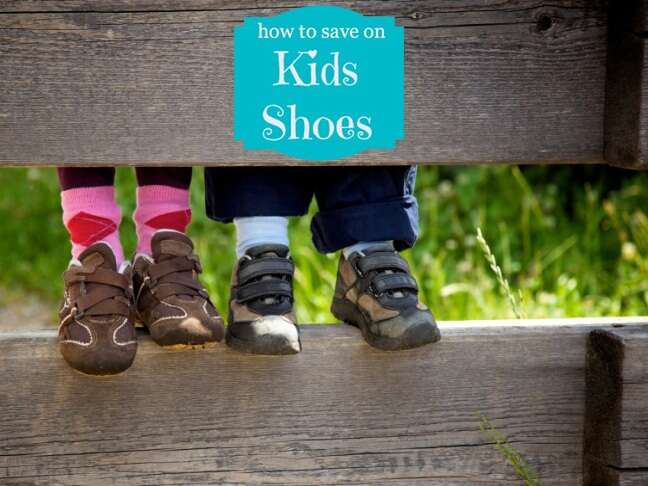 how-to-save-on-kids-shoes