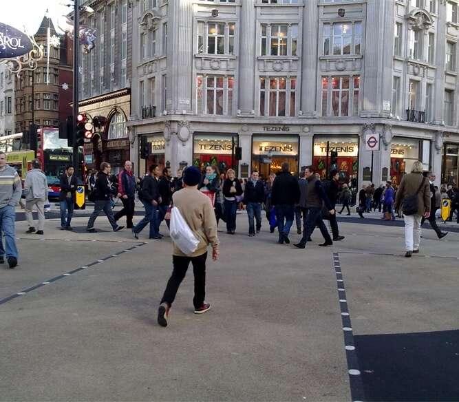London's Best Hubs to shop till you drop-off 4