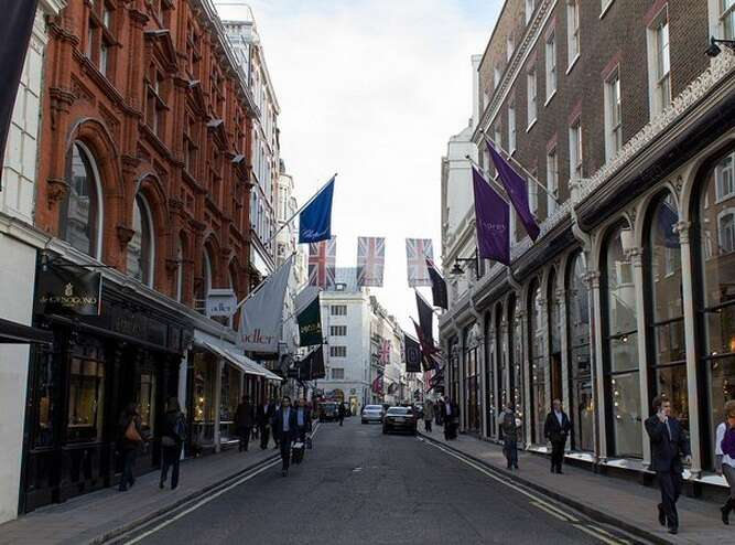 London's Best Hubs to shop till you drop-off 5
