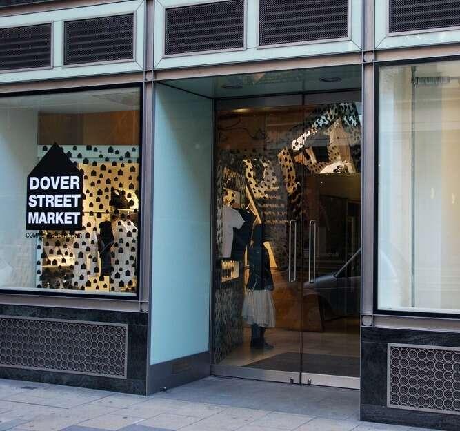 London's Best Hubs to shop till you drop-off 6