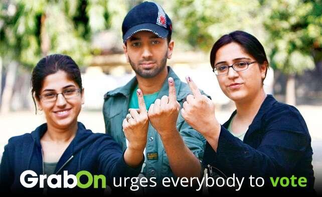 Cast Your Vote, No Excuses!