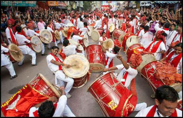 Joy of Ganesh Festival
