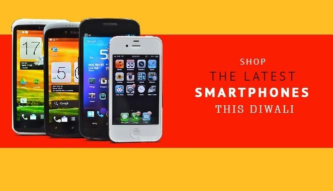 Diwali Offers on Latest Smartphones