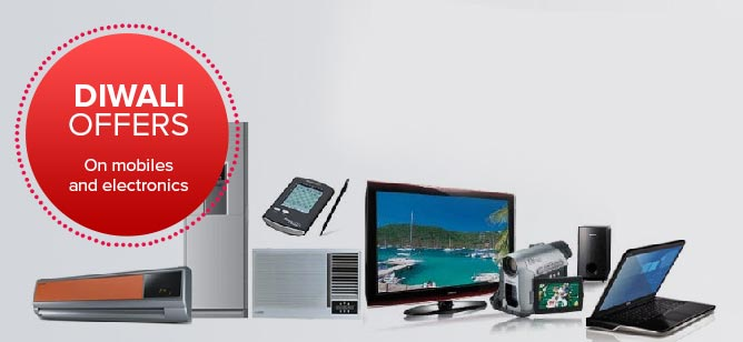 Snapdeal Coupons On Home Appliances
