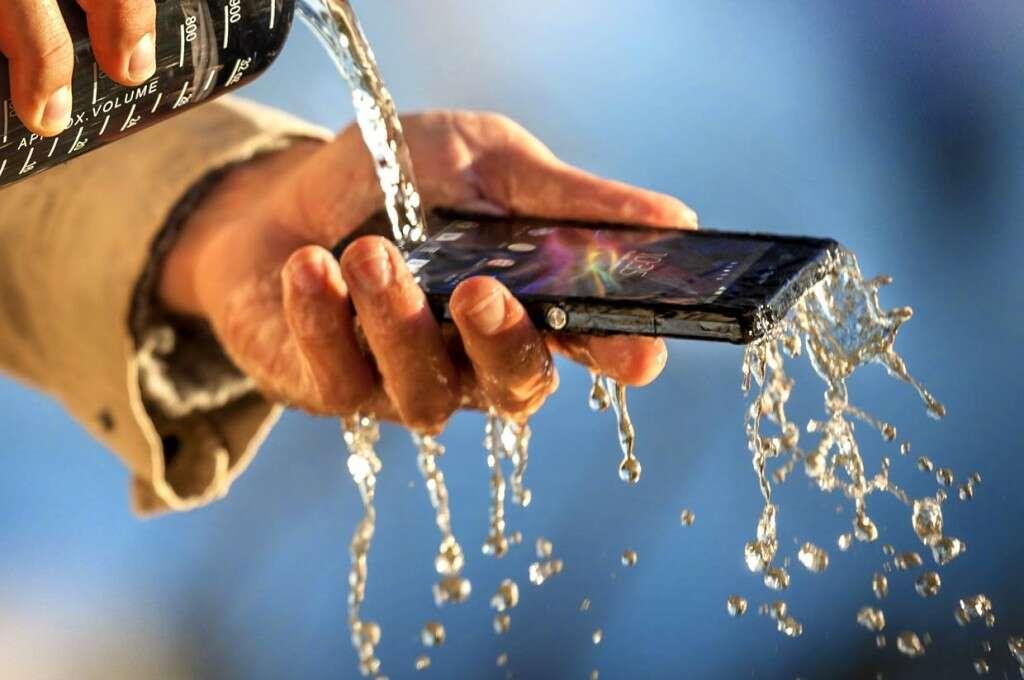 Sony Xperia Z3 Diwali Offers