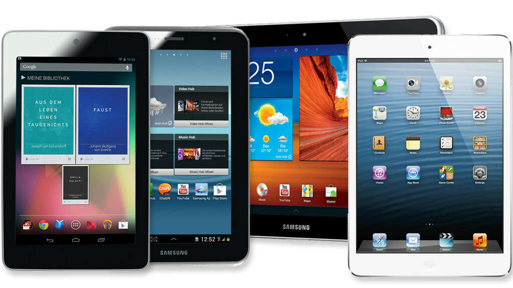 Tablets Deals and Offers
