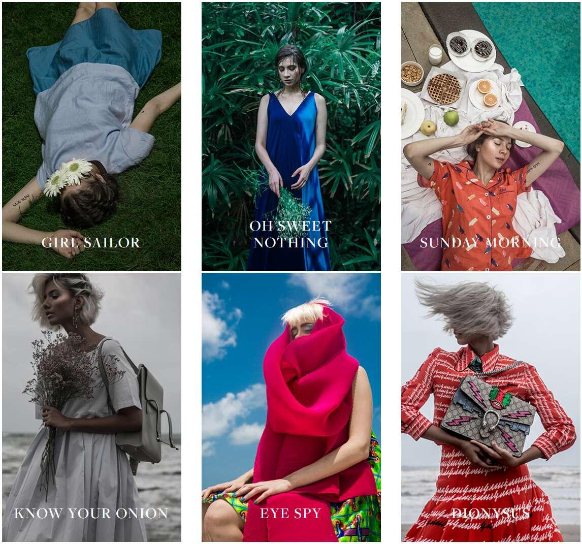 Rhea Gupte Fashion Blogger