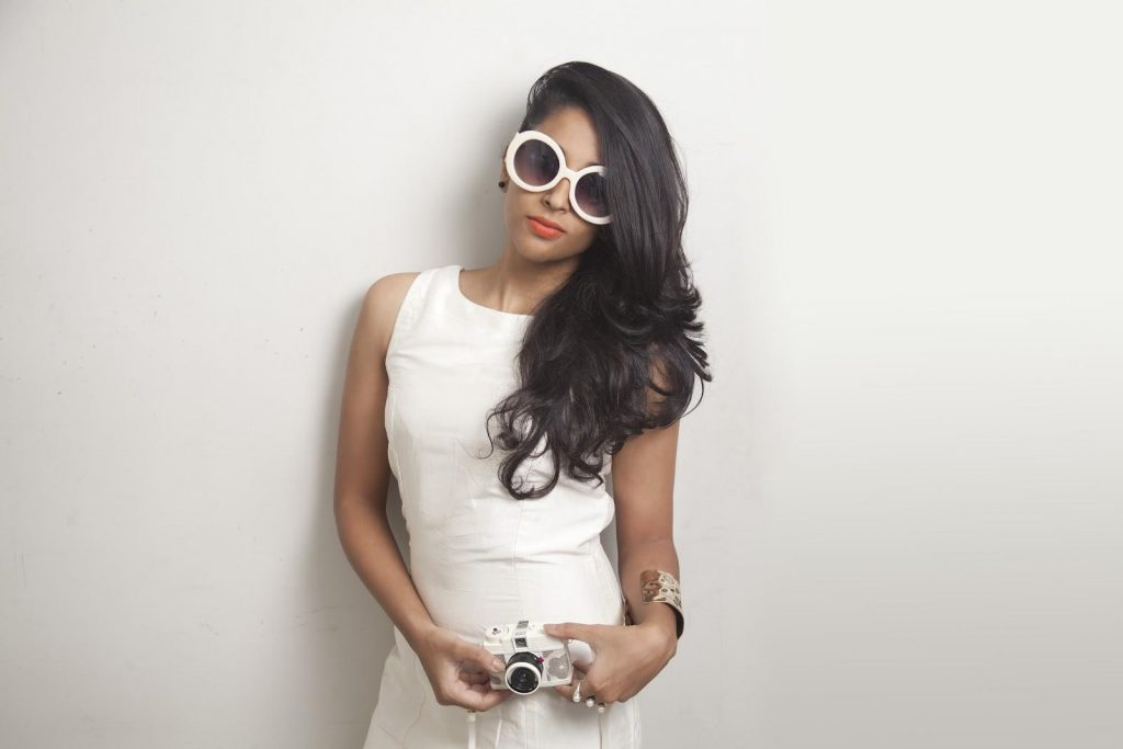 top 5 fashion bloggers in india ruhi