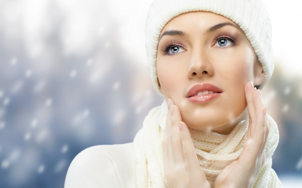 3 Rescue Skin Care Products Every Woman Needs This Winter