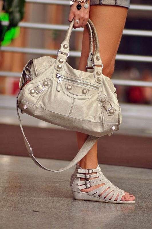 Balenciaga women handbags 2