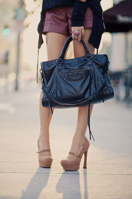 Balenciaga women handbags