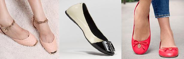 25 Types Of Footwear For Women