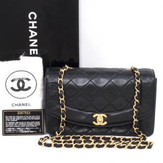 Channel handbag authentication