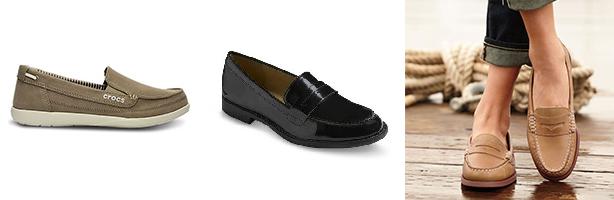 25 Types Of Footwear For Women Ladies Shoes Sandal Slipper Names