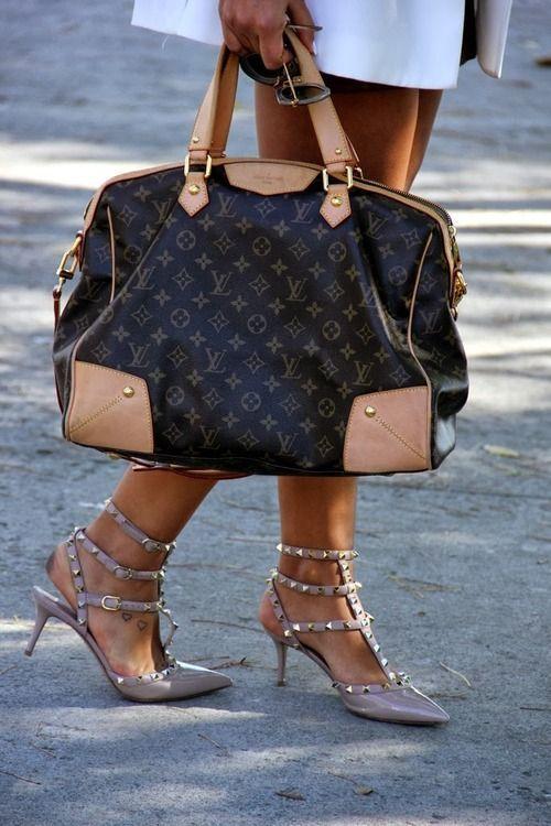 Louis Vuitton handbags for women