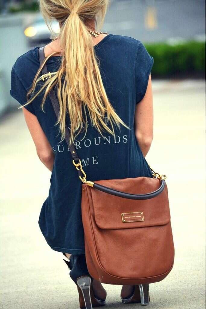 Marc Jacobs women handbags