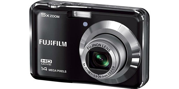 Fujifilm Finepix 14 MP Digital Camera