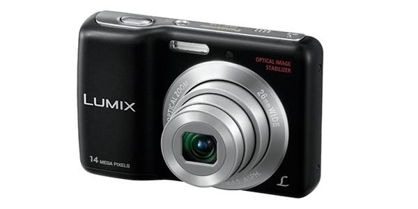 Panasonic Lumix 14.1 MP Digital Camera