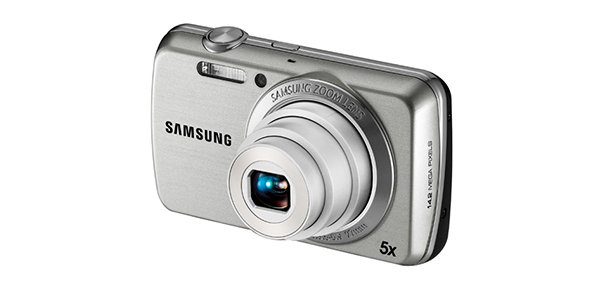 Samsung PL20 14.2MP Camera