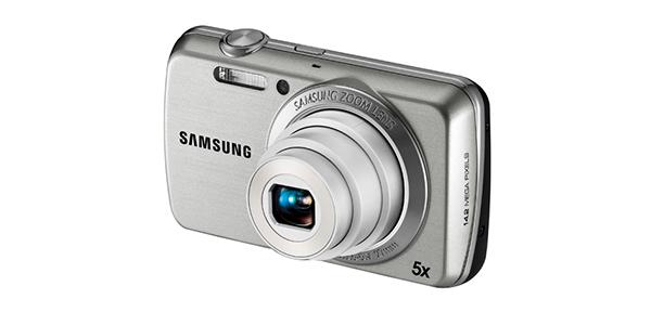 Samsung PL20 14.2MP Camera