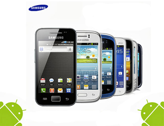 Best Samsung Mobiles Below Rs. 10000
