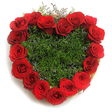 Red Rose Day Special bouquet