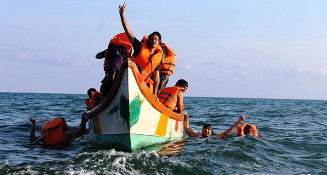 Kovalam Beach Kerala