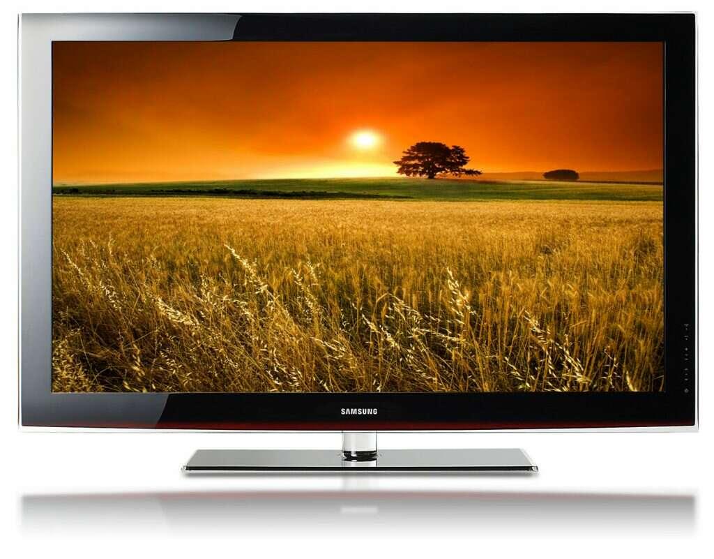 Plasmas TVs