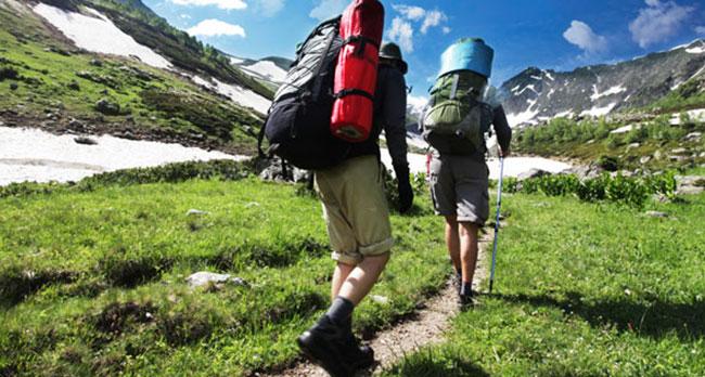 Trekking Spots