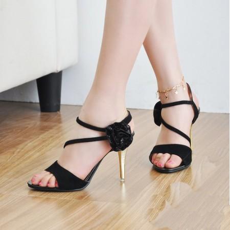 Brilliant Flat Sandals  Summer Wear Sandals  New Sandal Designs For Girls