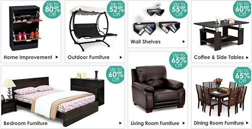 how has indian consumer moved to buying furniture online. Black Bedroom Furniture Sets. Home Design Ideas