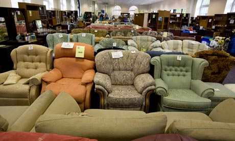 How Has Indian Consumer Moved To Buying Furniture Online