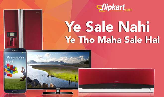 Highlights of Flipkart Sale on Electronics