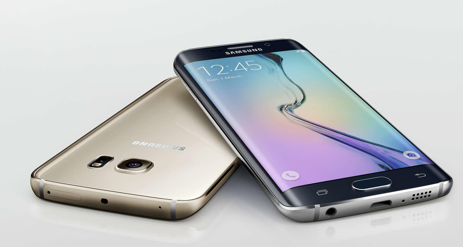 Samsung 10K Smartphones