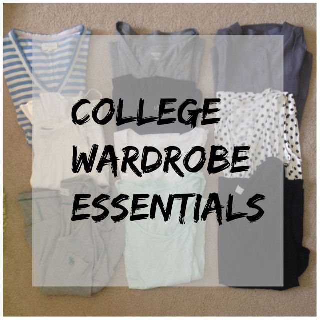 college fashion trend