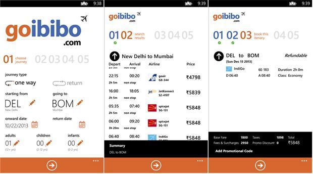 Goibibo com international flight coupons