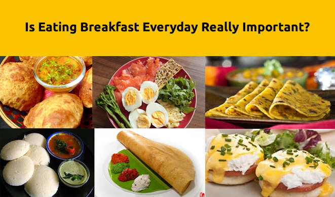 healthy breakfast myth