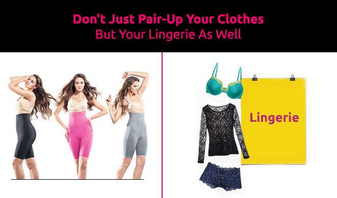 lovable lingerie match