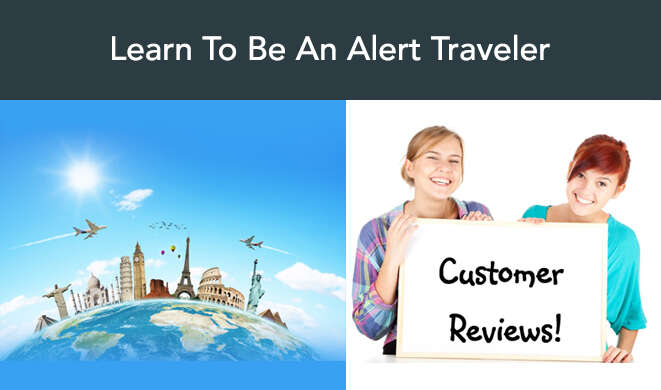 online travel booking reviews