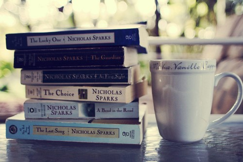 romantic novels classics