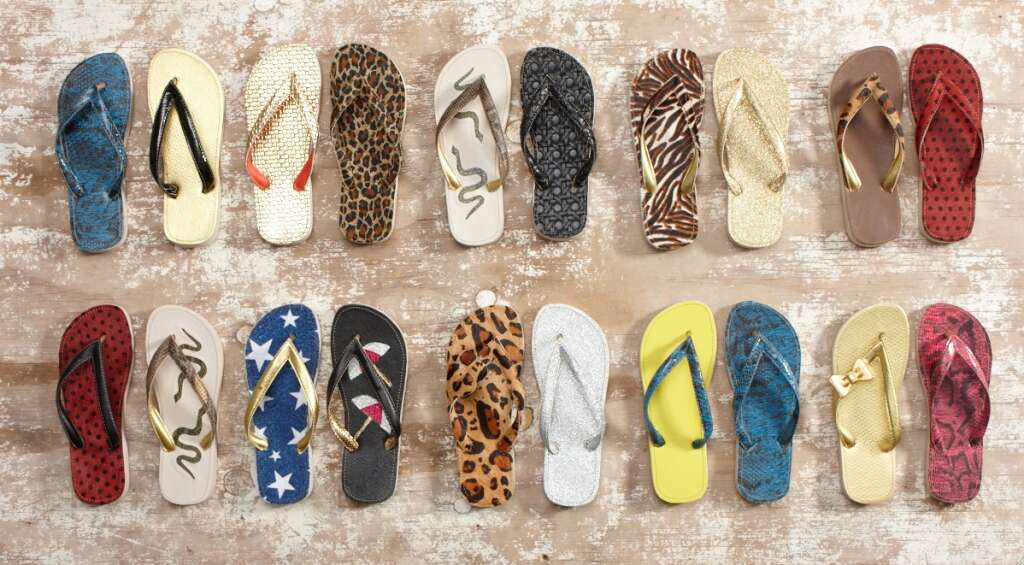 slippers fashion shoes