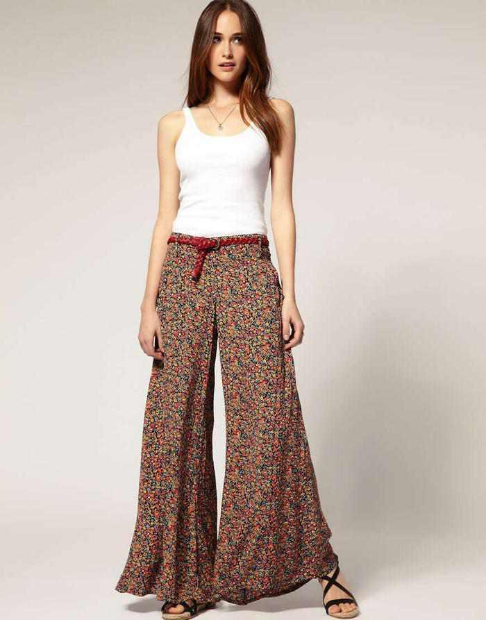 floral-palazzo-pants