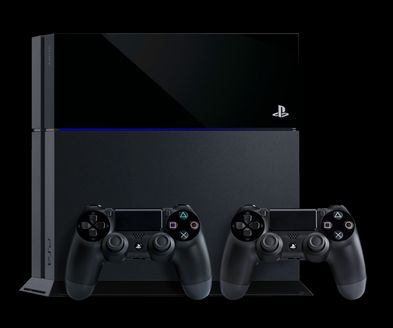 gaming gadget ps4