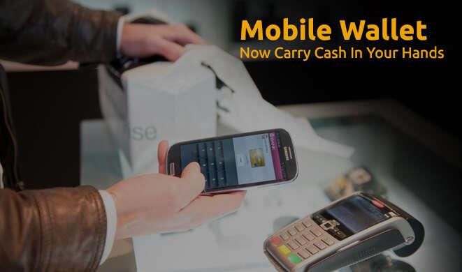 mobile wallet top5