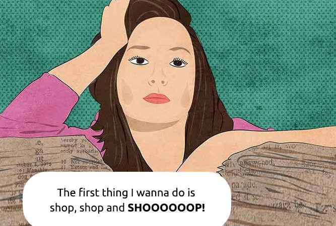the-shopaholic