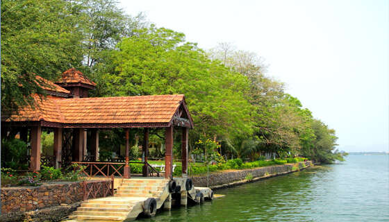 Bhavani-Island