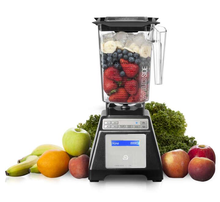 Juices-Blender