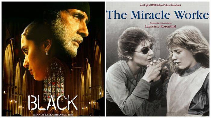 hollywood magic movies list