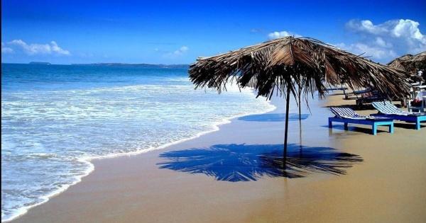Ranpar Beach